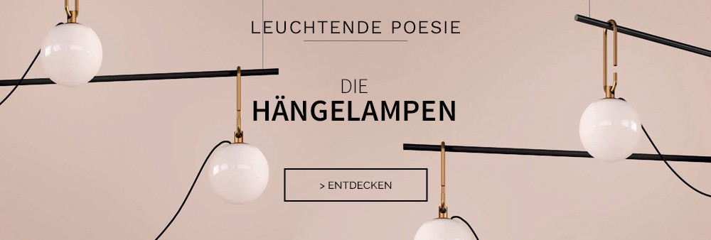 Erstklassige Designer Lampen Online Kaufen Made In Design