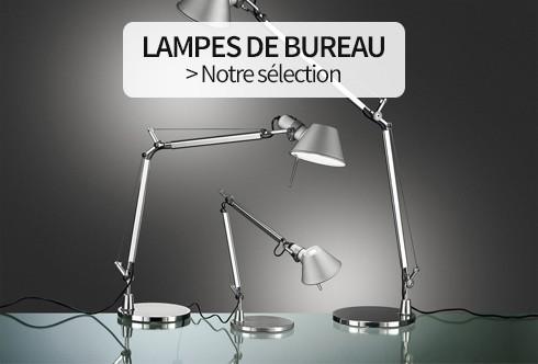 Lampes de bureau