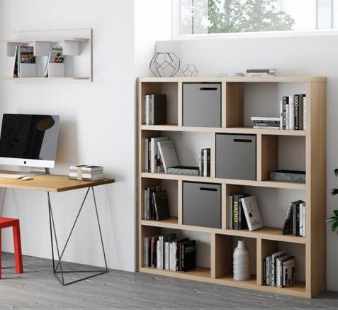 Librerie & mensole : la nostra selezione
