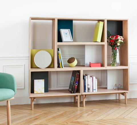 Scaffali Per Libri Design.Librerie Mensole La Nostra Selezione