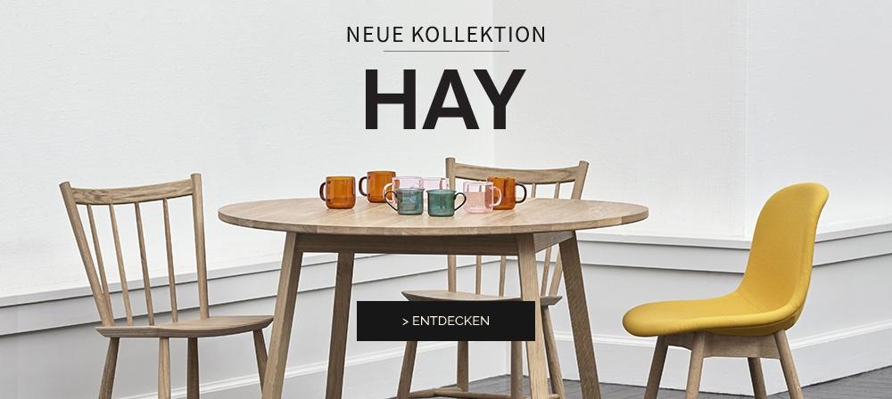 Charmant Die Neue Hay Kollektion