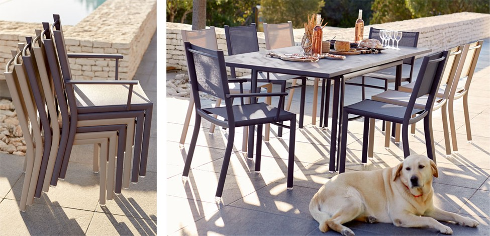 Fermob : Nouvelle Collection   Made In Design