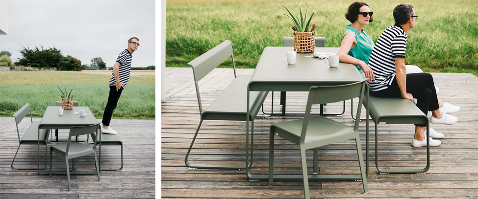 Fermob : Nouvelle Collection | Made In Design