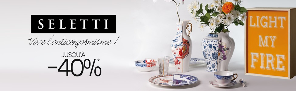 collection Seletti