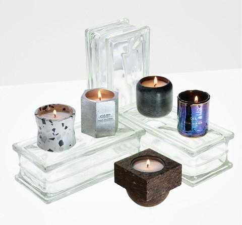 Collection Terrazzo