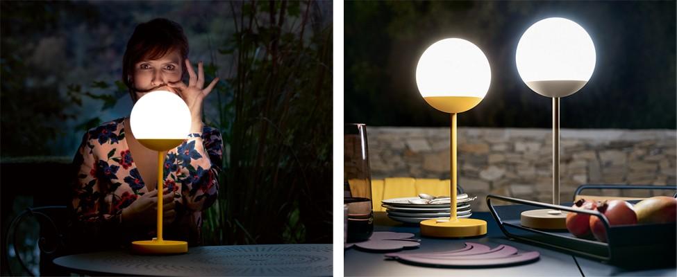 collezione primavera estate fermob made in design. Black Bedroom Furniture Sets. Home Design Ideas
