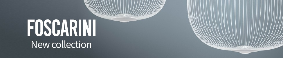 New Collection Foscarini