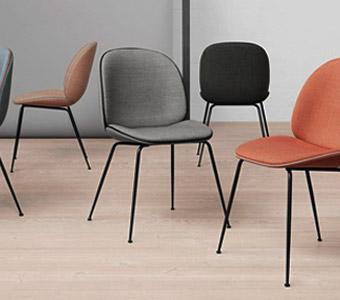 chaises chaises - Mobilier Contemporain