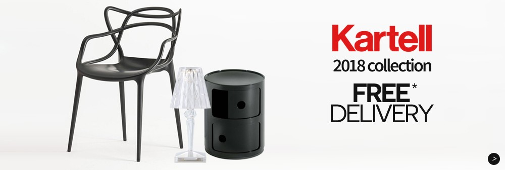 Kartell / Free Delivery