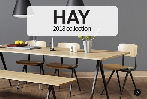 Hay Collection