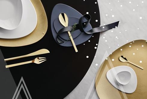 Deco & festive tables