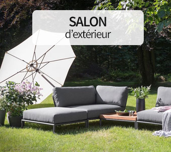 Mobilier Outdoor Design | Made In Design