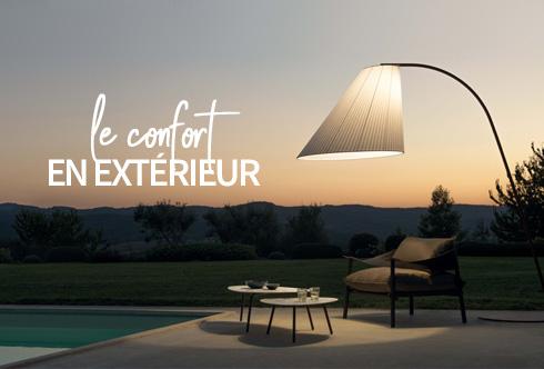 Mobilier de Jardin Design & Contemporain | Made In Design