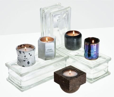 Kerzenständer und Windlichter