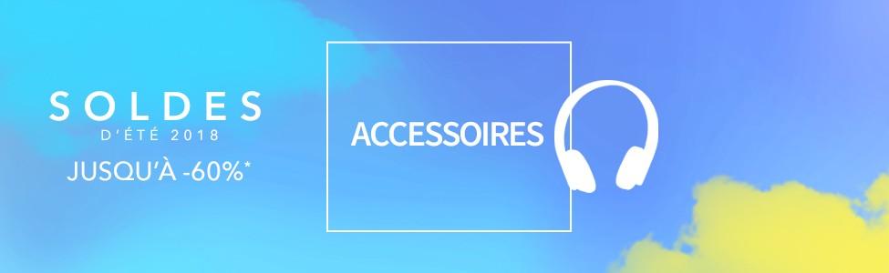 Soldes Accessoires