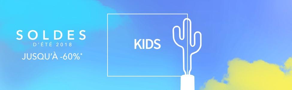 Soldes Kids