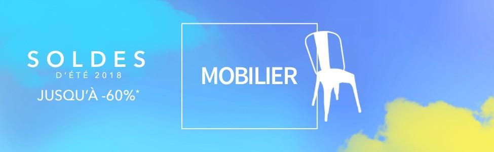 Soldes Mobilier