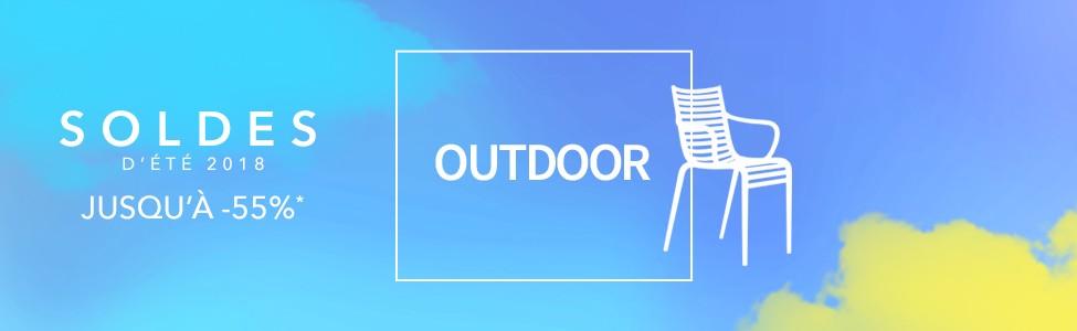 Soldes Outdoor