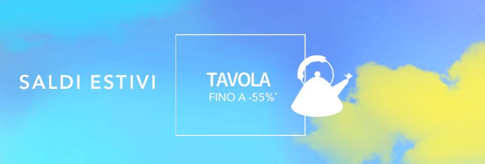 Saldi Tavola