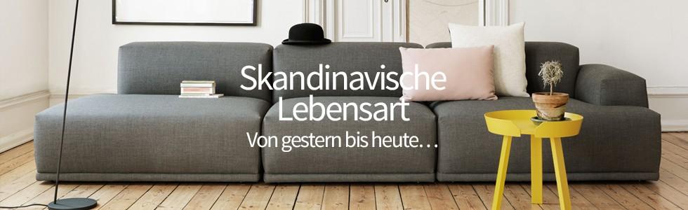 Skandinavische Lebensart