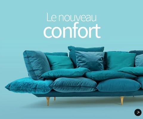 Le nouveau confort