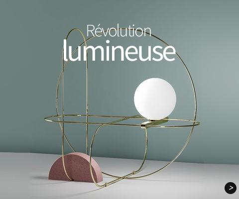 Révolution lumineuse