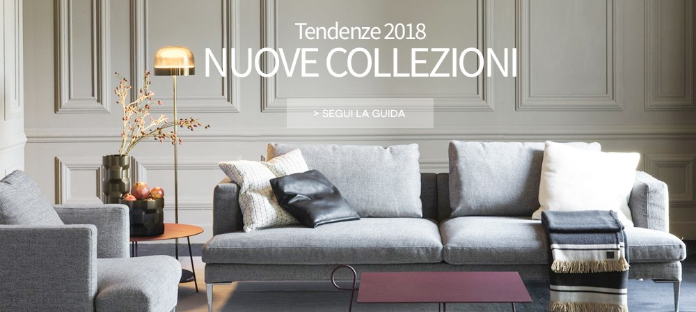 Made in Design -   tendenze 2018