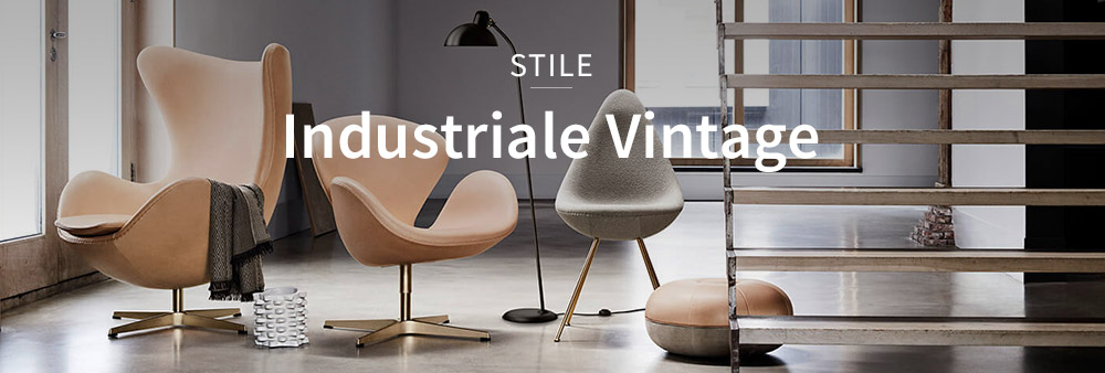 Industriale-Vintage