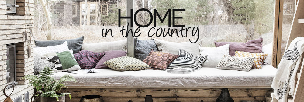 Home in the country