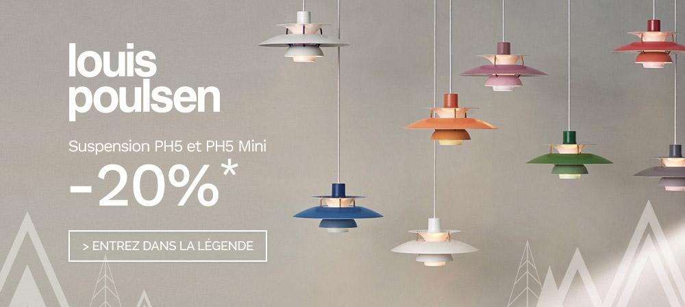 soldes  meuble design  - madeindesign