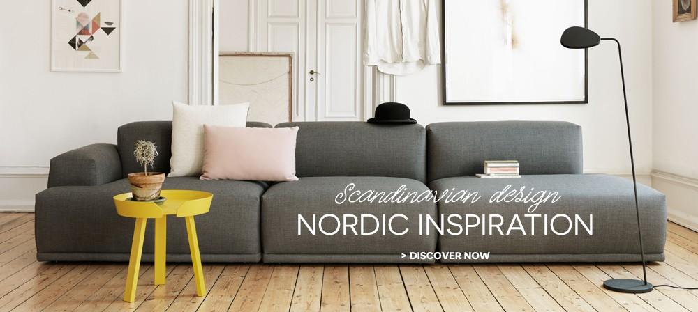 Scandinavian Design Interior Ideas By Designer Furniture On Made In Design