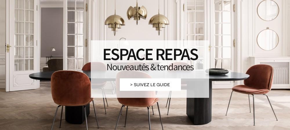 espace repas