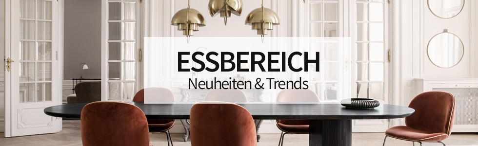 Essbereich: Neuheiten & Trends