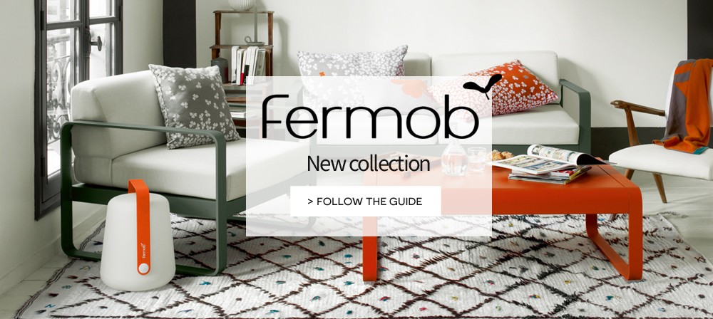 Fermob new collection