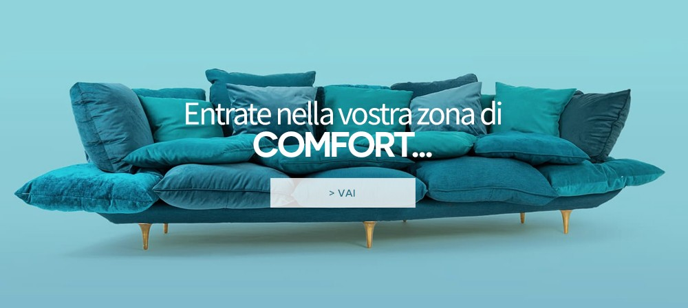 Made in Design -   Nuovo comfort