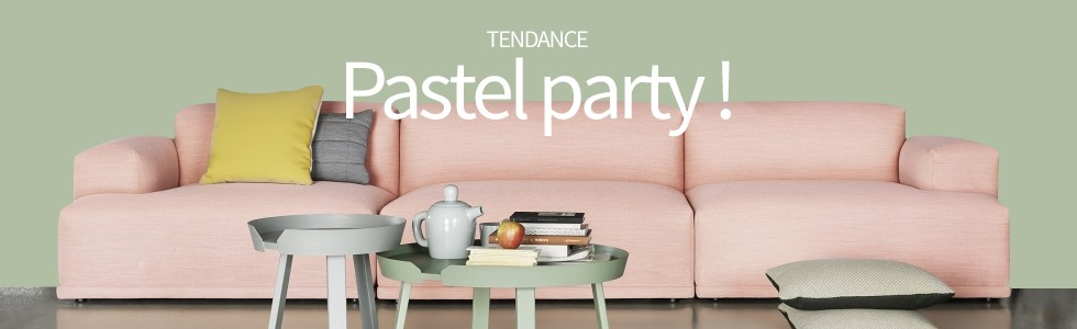 Pastel party !