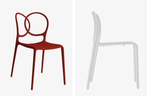 nos chaises d'extérieur