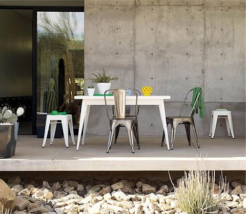 Terrassen & Balkone: Kleine Flächen, große Ideen