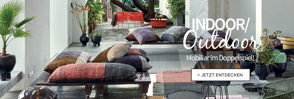Dekorative Outdoor Mobel Vom Designer Entdecken Made In Design