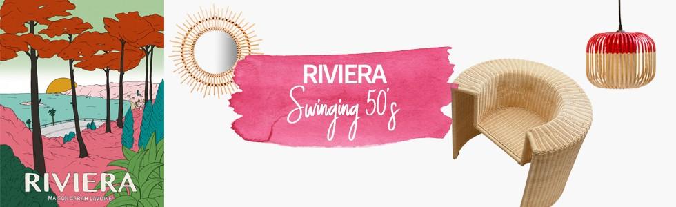 Riviera Swinging 50's