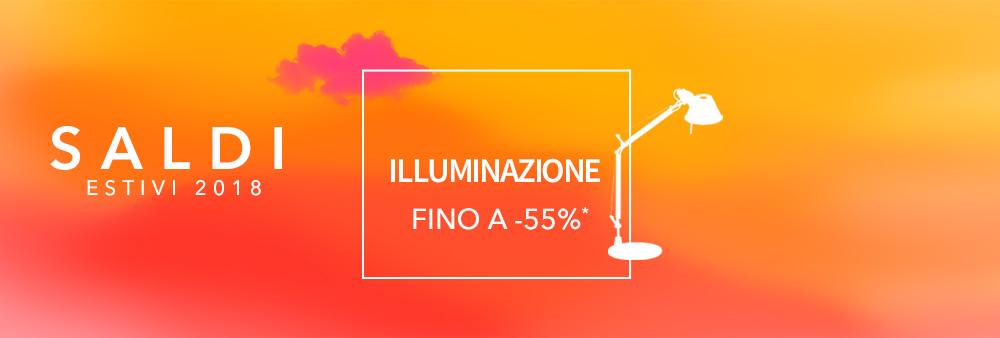 Compra illuminazione interni design lampade design e for Saldi lampade design