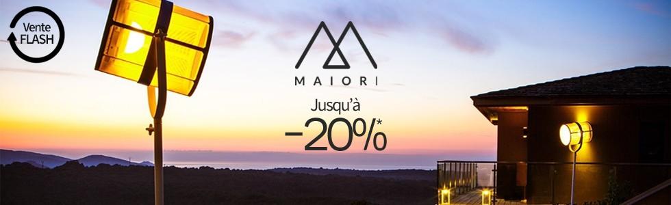 Vente Flash Maiori jusqu'à -20%*