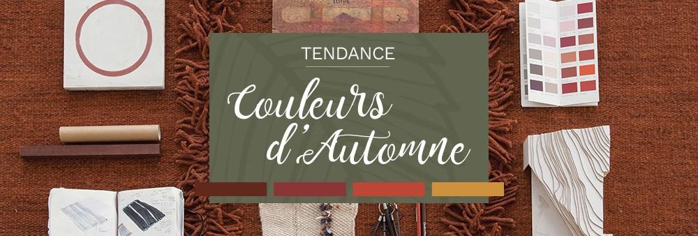 Tendance automne