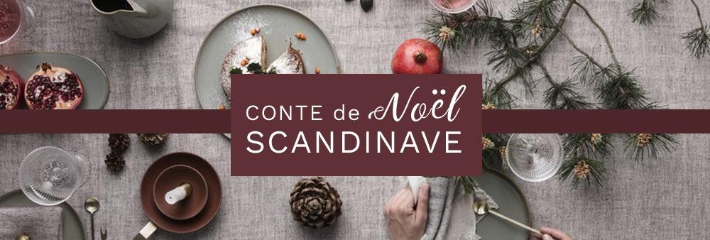 Conte de Noël Scandinave