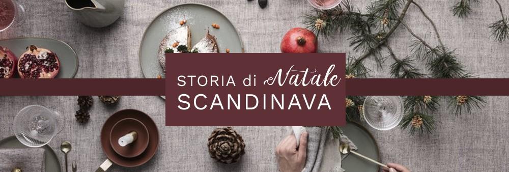 Natale Scandinava