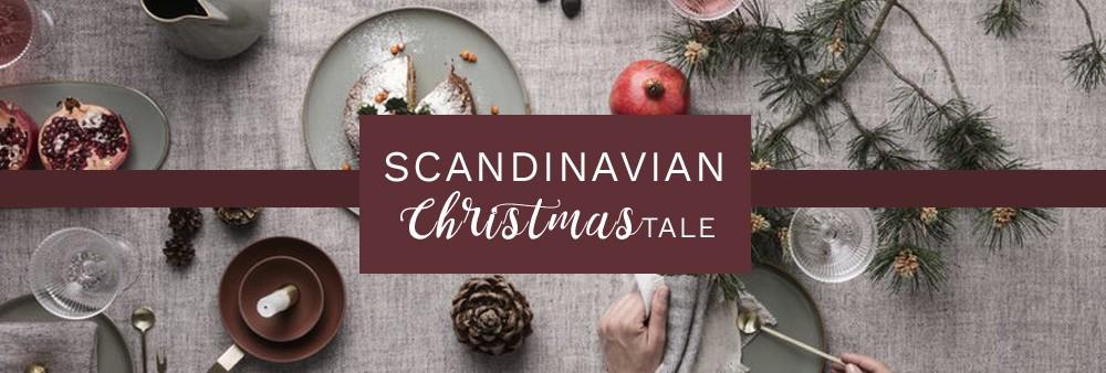 Scandinavian Christmas tale
