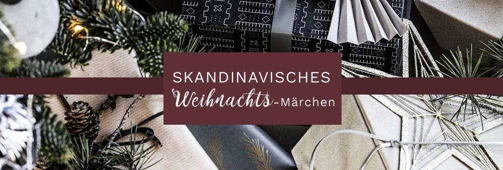 Skandinavisches Weihnachts-Märchen
