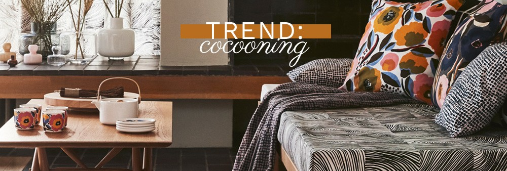 Trend Cocooning