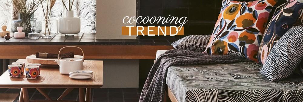 Cocooning trend