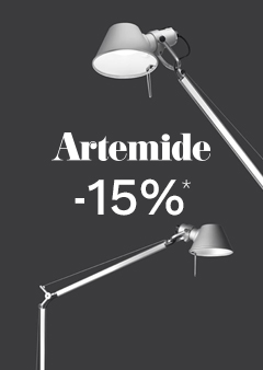Collezione Artemide | Made in Design